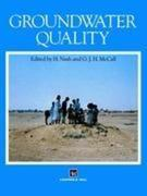 Groundwater Quality