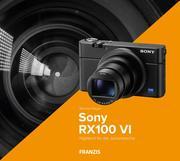 Kamerabuch Sony RX 100 VI