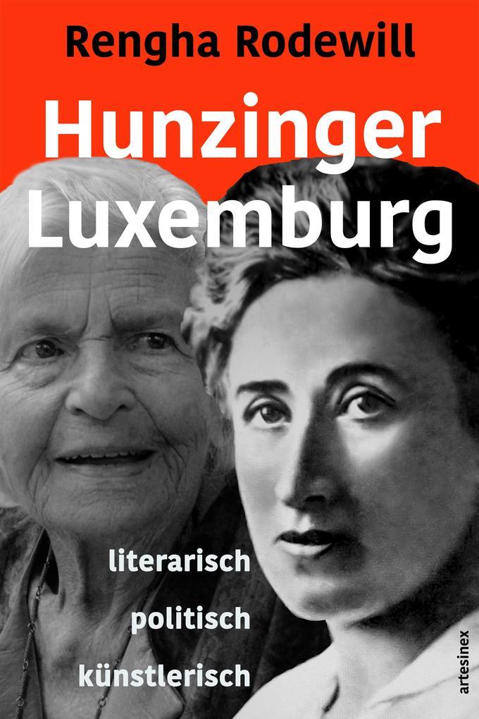 Hunzinger - Luxemburg als eBook epub