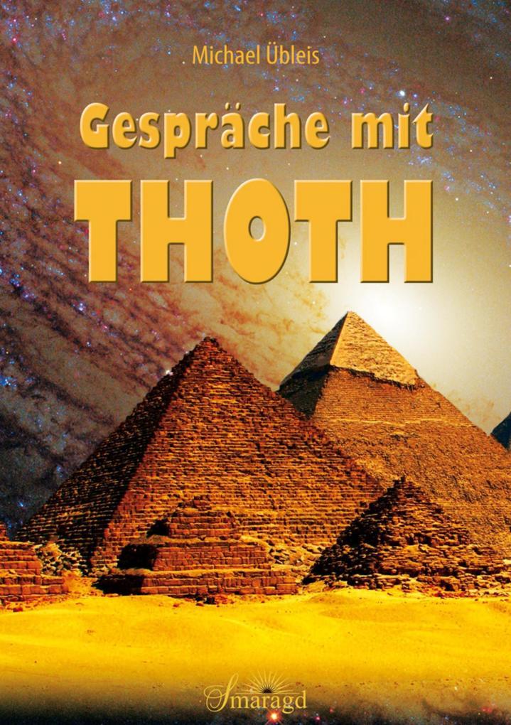 Gespräche mit Thoth als eBook