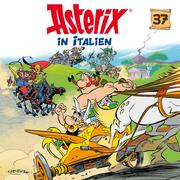 37: Asterix in Italien