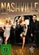 Nashville - Die komplette Staffel 4