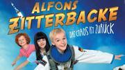 Alfons Zitterbacke - Das Chaos ist zurück