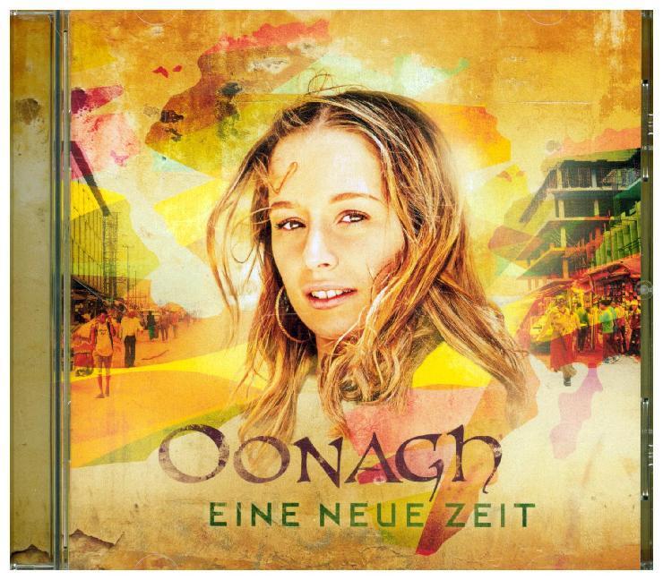 Oonagh: Eine neue Zeit als CD