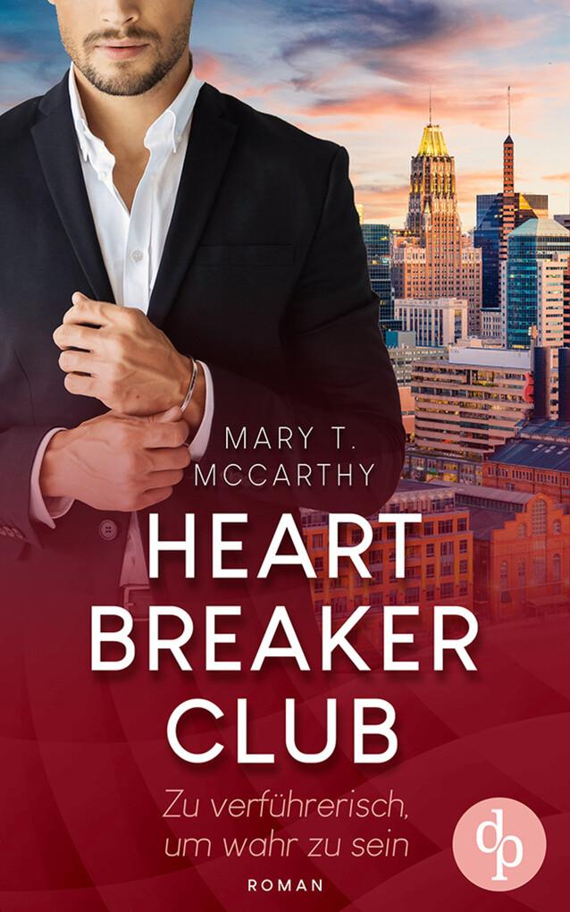 Heartbreaker Club als eBook
