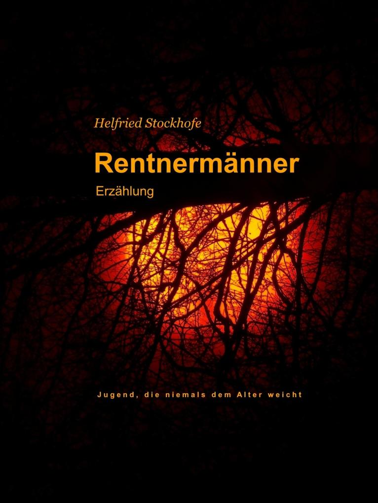 Rentnermänner als eBook epub