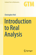 Introduction to Real Analysis