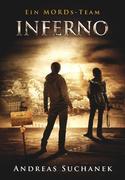 Ein MORDs-Team - Band 24: Inferno (Finale des 2. Falls)