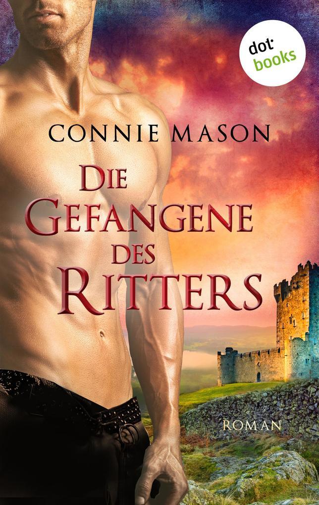 Die Gefangene des Ritters als eBook epub