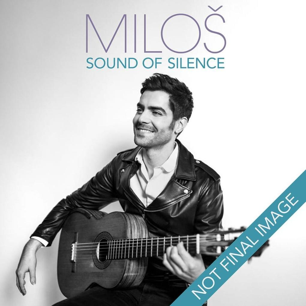 Sound Of Silence als CD