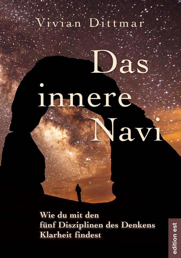 Das innere Navi als Buch (kartoniert)