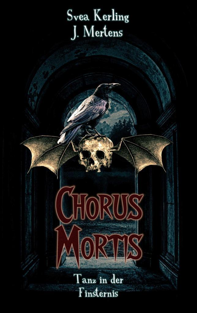 Chorus Mortis als Buch