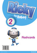 Ricky The Robot 2 Flashcards