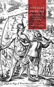 Voyages in Print: English Narratives of Travel to America 1576 1624