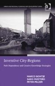Inventive City-Regions als Buch (gebunden)
