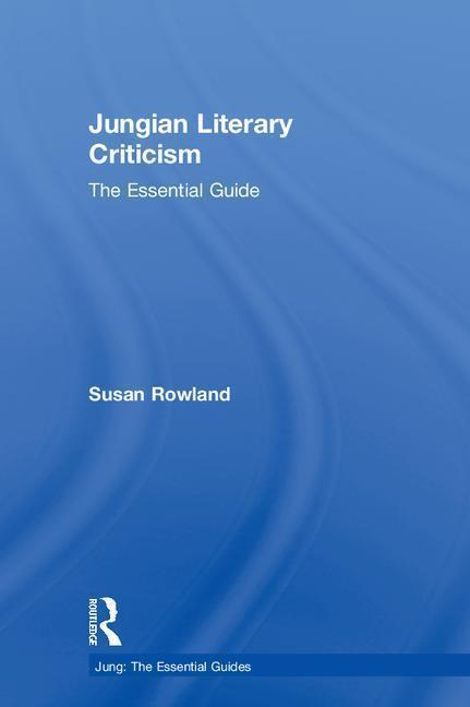 Jungian Literary Criticism als Buch (gebunden)