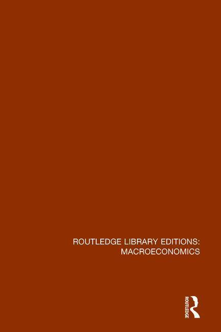 Macroeconomics and Programming als Taschenbuch