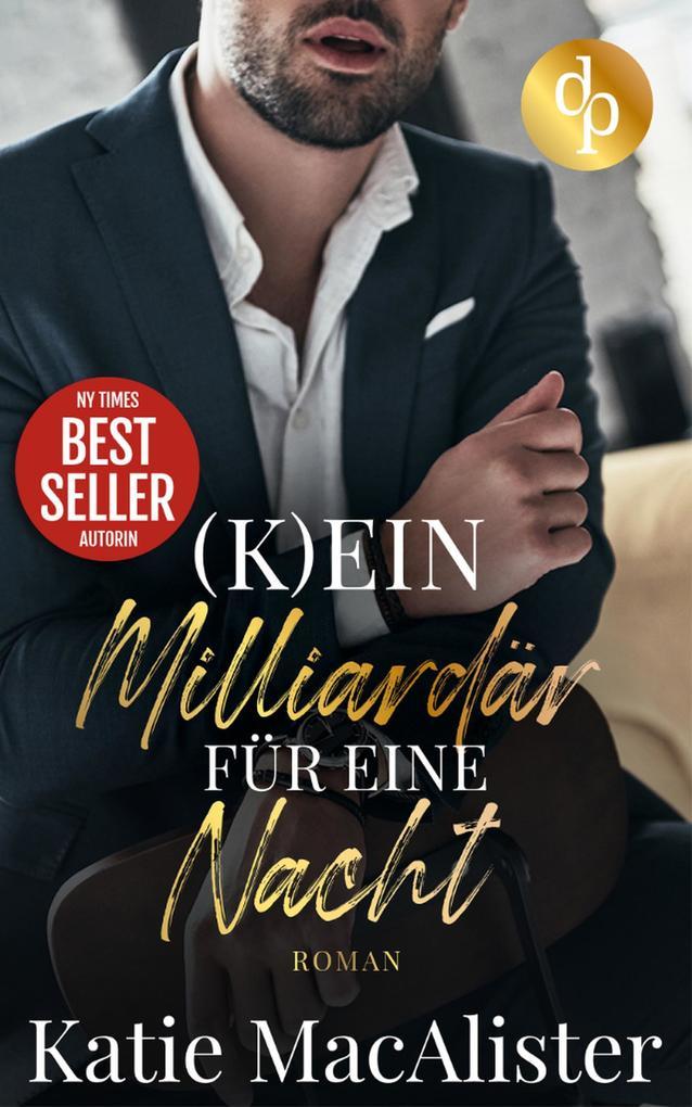 (K)ein Milliardär für eine Nacht als eBook