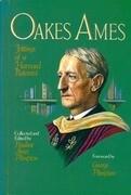 Oakes Ames: Jottings of a Harvard Botanist