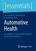 Automotive Health