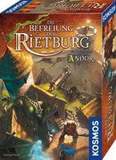 Die Befreiung der Rietburg - Ein Spiel in der Welt von Andor