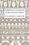 Self-Discovery and Authority in Afro-American Narrative