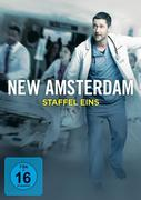 New Amsterdam - Staffel 1