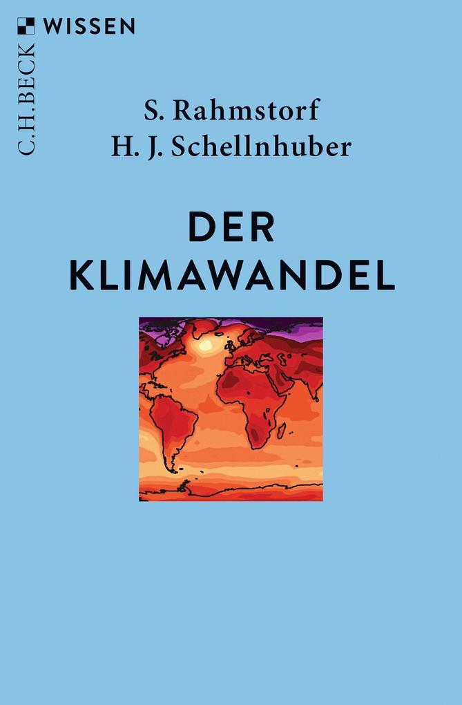 Der Klimawandel als Taschenbuch