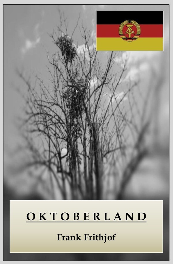 Oktoberland als Buch