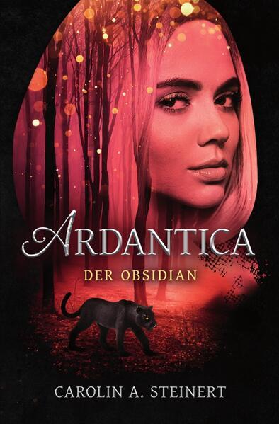 Ardantica als Buch (kartoniert)