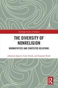 The Diversity of Nonreligion