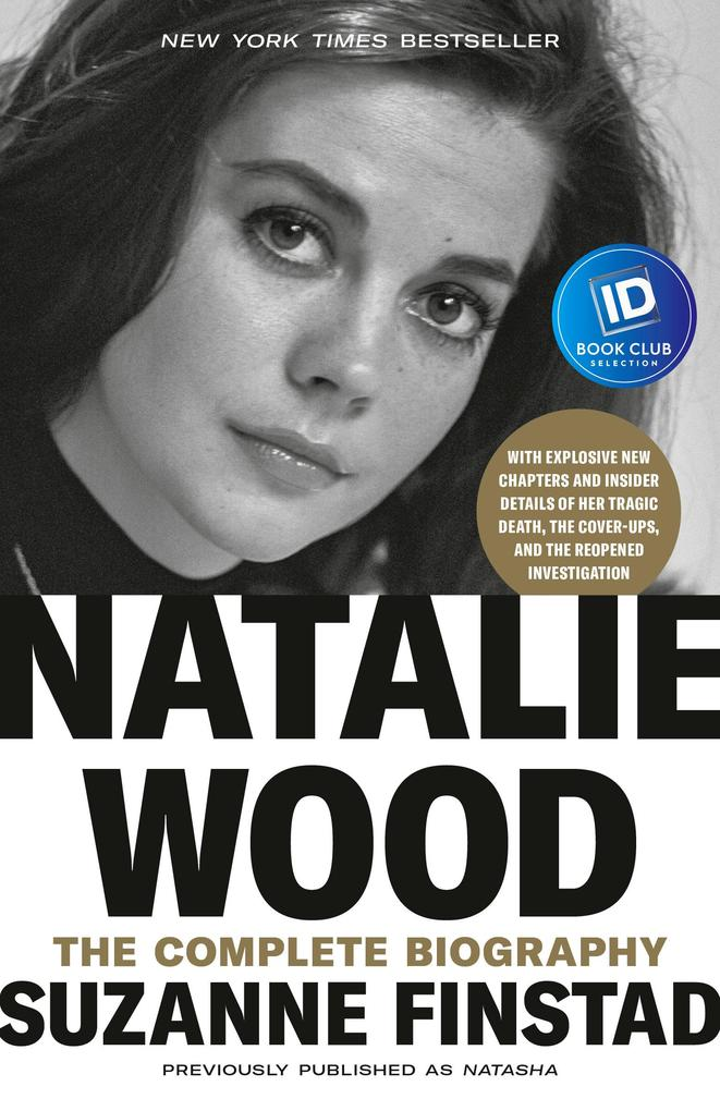 Natalie Wood als eBook epub