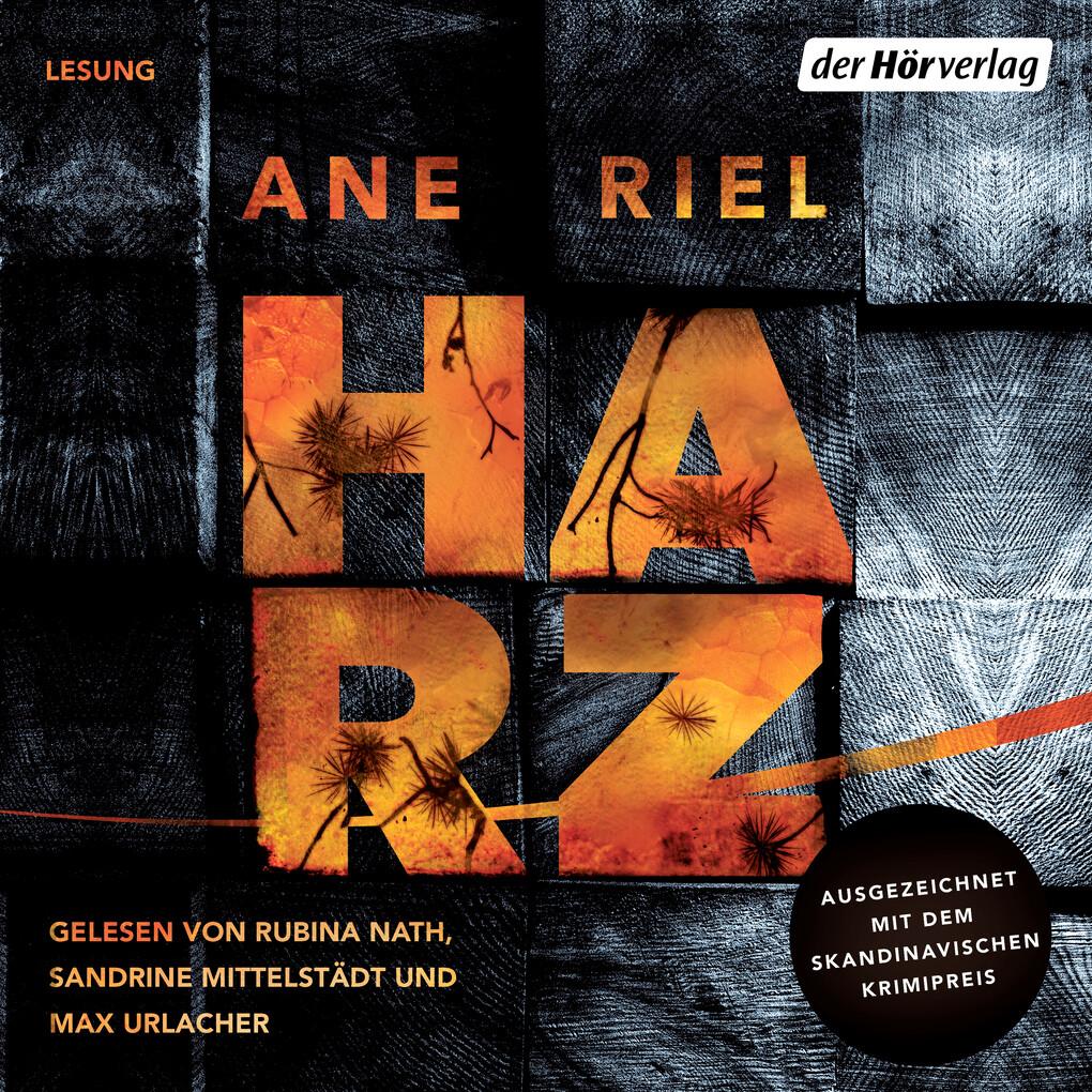 Harz als Hörbuch Download
