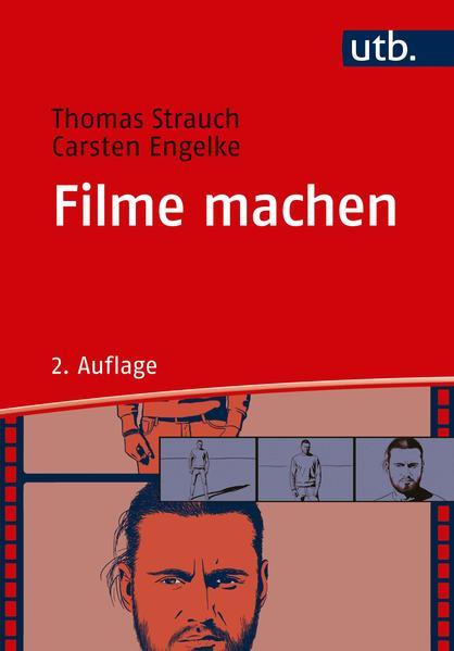 Filme machen als Taschenbuch