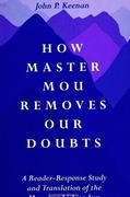 How Master Mou Removes D: A Reader-Response Study and Translation of the Mou-Tzu Li-Huo Lun