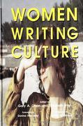 Women Writing Cultures