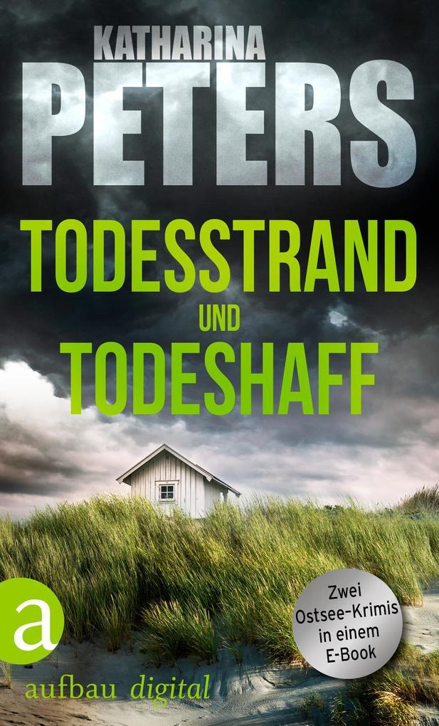 Todesstrand & Todeshaff als eBook