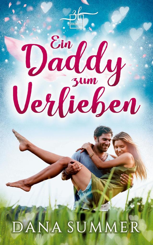 Ein Daddy zum Verlieben als Buch