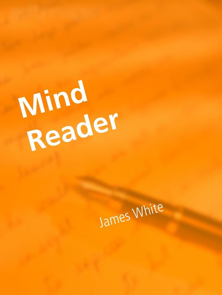 Mind Reader als eBook epub