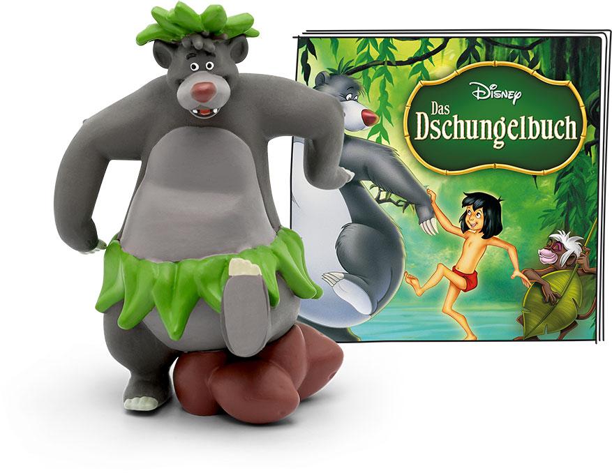 Tonie - Disney: Das Dschungelbuch als sonstige Artikel