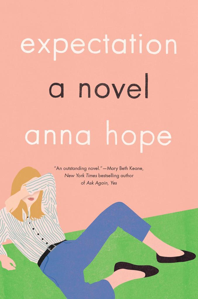 Expectation als eBook epub