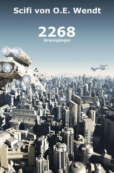Das Jahr 2268 als Buch