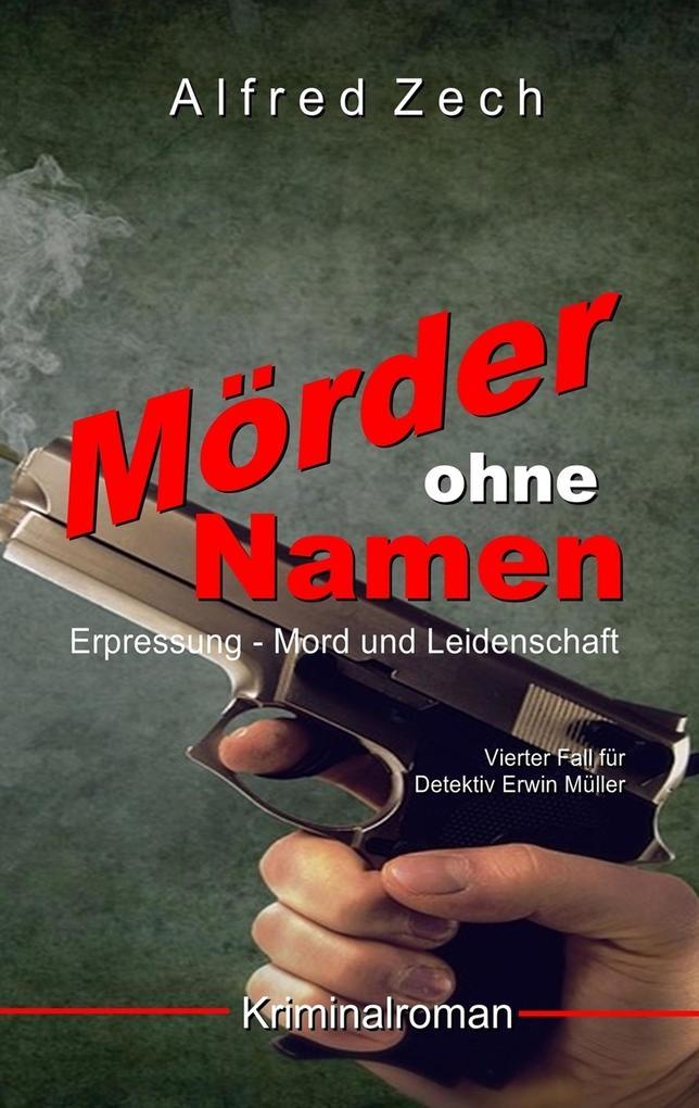 Mörder ohne Namen als eBook