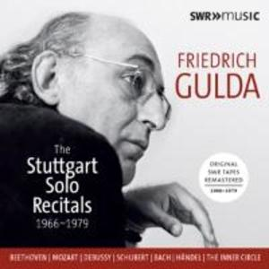 Friedrich Gulda im radio-today - Shop