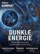 Spektrum Kompakt - Dunkle Energie