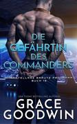 Die Gefährtin des Commanders (Interstellare Bräute® Programm, #15)