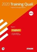 Training Quali Bayern 2020 - Englisch 9. Klasse, m. MP3-CD