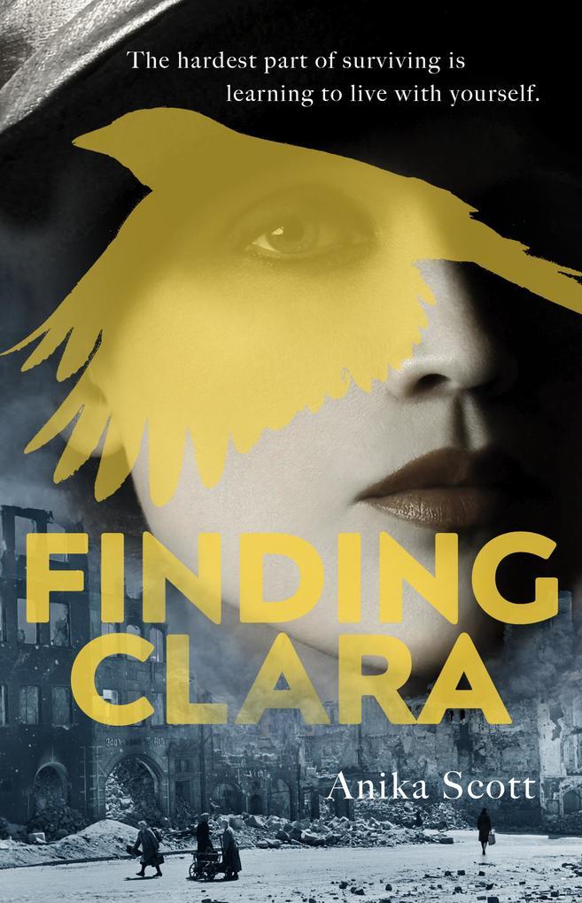 Finding Clara als eBook epub