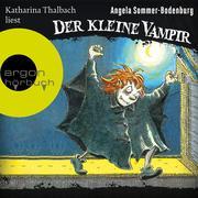 Der kleine Vampir - Der kleine Vampir Band 1 (Ungekürzte Lesung mit Musik)