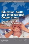 Education, Skills and International Cooperation